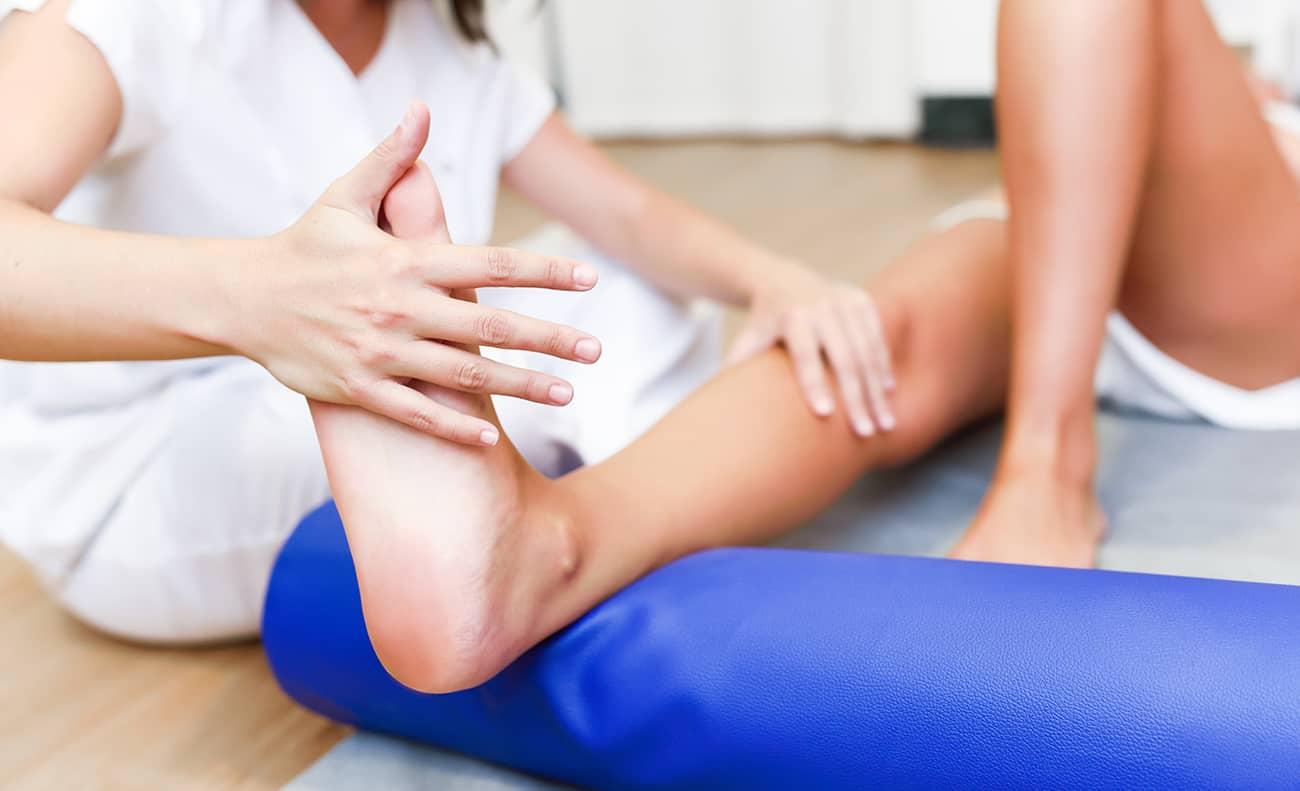 Destaque Fisioterapeuta
