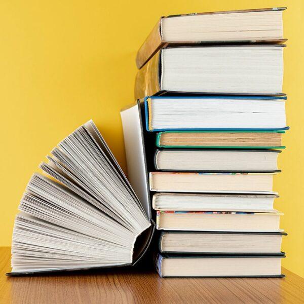 Imagem Livros